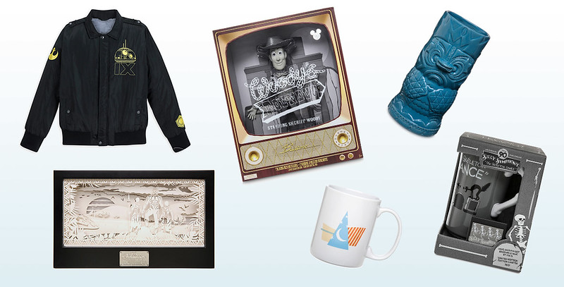 Get ready to shop! #D23Expo 2019 unveils must-haves from Dream Store, Mickey's of Glendale, and more!
