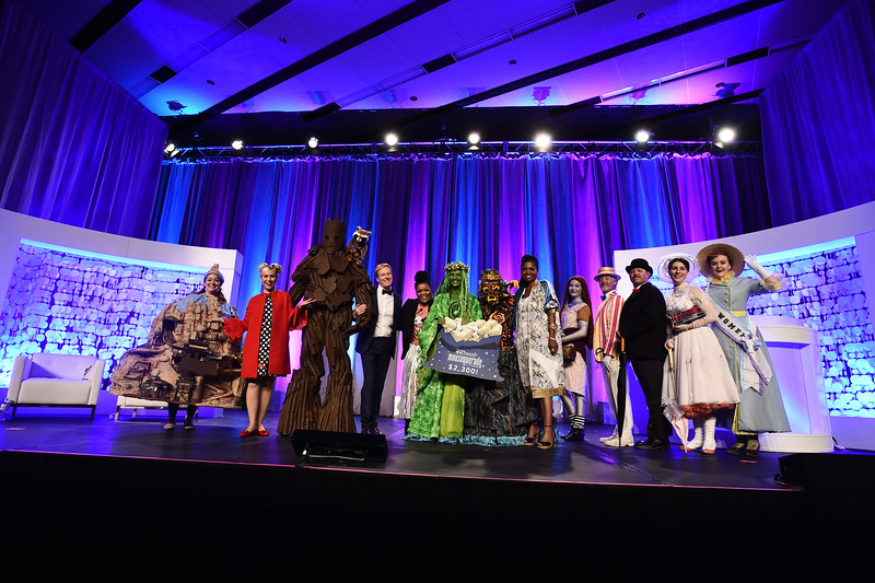 SUBMISSIONS NOW ACCEPTED for 2019  D23 Expo Design Challenge and Mousequerade