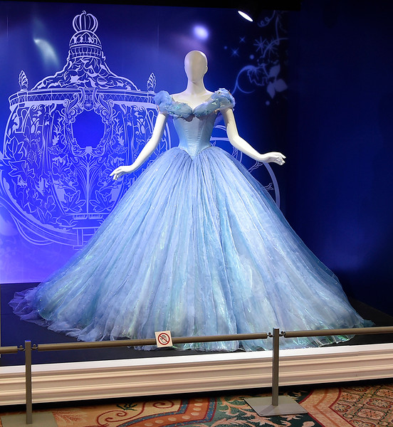 #D23Expo: 'Walt Disney Archives Presents Heroes and Villains: The Art of the Disney Costume'