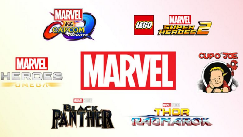 Significant MARVEL presence promised for 2017 #D23Expo