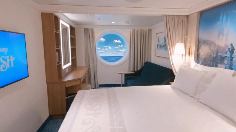 Disney-Wish-Staterooms-Oceanview-2