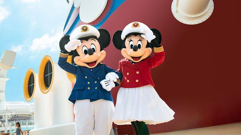 Disney Cruise Line set to return to sail august 2021