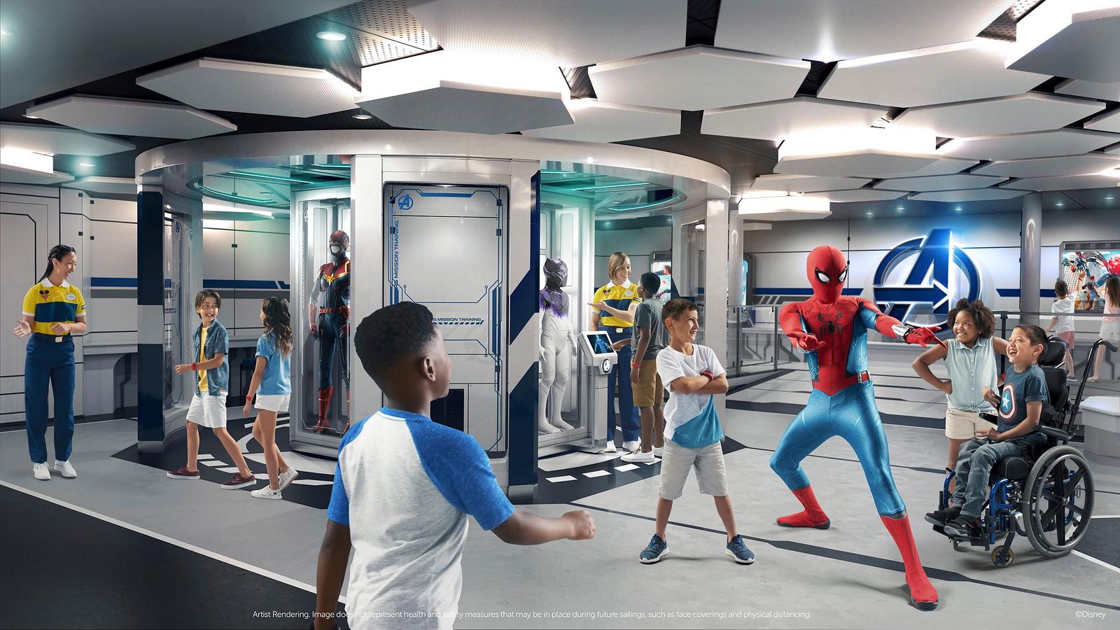 Disney-Wish-Disneys-Oceaneer-Club-Marvel-Super-Hero-Academy
