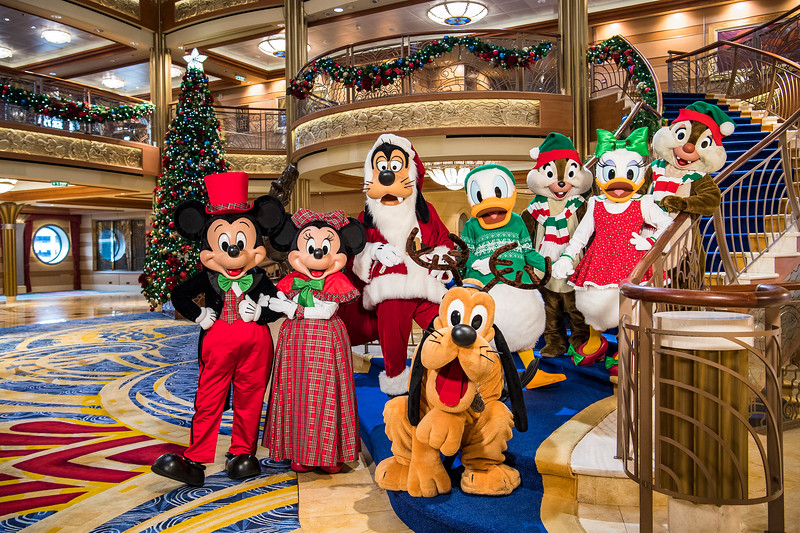 Fall/Winter 2020 Itineraries announced for Disney Cruise Line