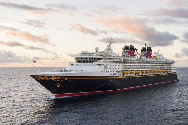 Fall 2019 Itineraries and Home Ports for Disney Cruise Line