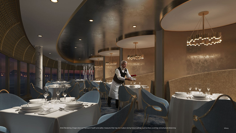 Disney-Wish-Premiere-Dining-Enchante-by-Chef-Arnaud-Lallement