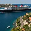 DCL - Mediterranean Cruise - Dubrovnik, Croatia