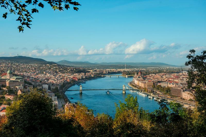 Adventures by Disney Danube River Cruises