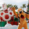 Tropical Winter Wonderland at Castaway Cay