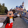 Magic Returns to Disneyland Resort as Theme Parks Plan to Reopen April 30