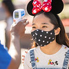 Temperature Screenings at Walt Disney World Resort Theme Parks