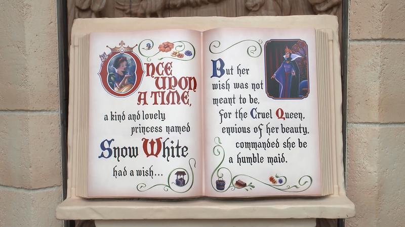 snow white's enchanted wish disneyland (19)