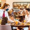 Health and Safety Measures at Walt Disney World Resort Restaurants