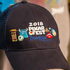 Pixar Fest Merch - Grand Californian Hotel - 3/9/18 (Joshua Sudock/Disneyland Resort)