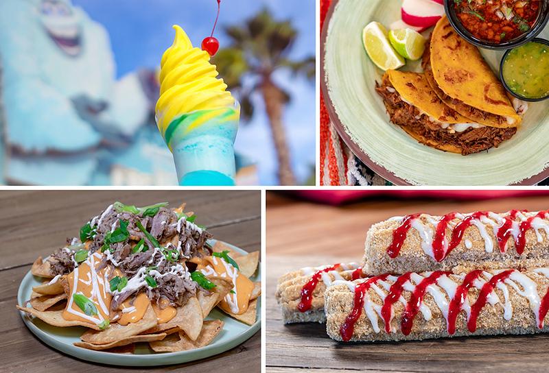 disneyland restaurants reopening menus 2021 (2)