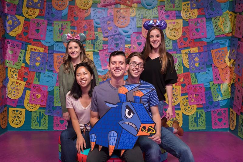 Pop-Up Disney! A Mickey Celebration at Downtown Disney District