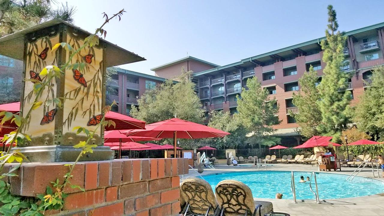 villas at disneys grand californian hotel & spa