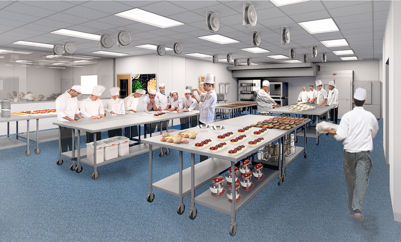 Walt Disney World nurturing local talent in culinary arts and hospitality with $1.5M community investment