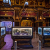 "Guardians of the Galaxy–Mission: BREAKOUT! — Guests will discover artifacts from the Super Hero universe as they tour the Tivan Collection as part of the Guardians of the Galaxy – Mission: BREAKOUT! attraction at Disney California park. The epic new adventure blasts guests straight into the ""Guardians of the Galaxy"" story for the first time, alongside characters from the blockbuster films and comics.  (Joshua Sudock/Disneyland Resort)"