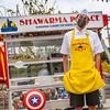 Avengers Campus Cast Members Costumes – Shawarma Palace