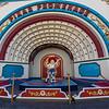 Magic Returns to Disneyland Resort Theme Parks - Jessie at Disney California Adventure Park