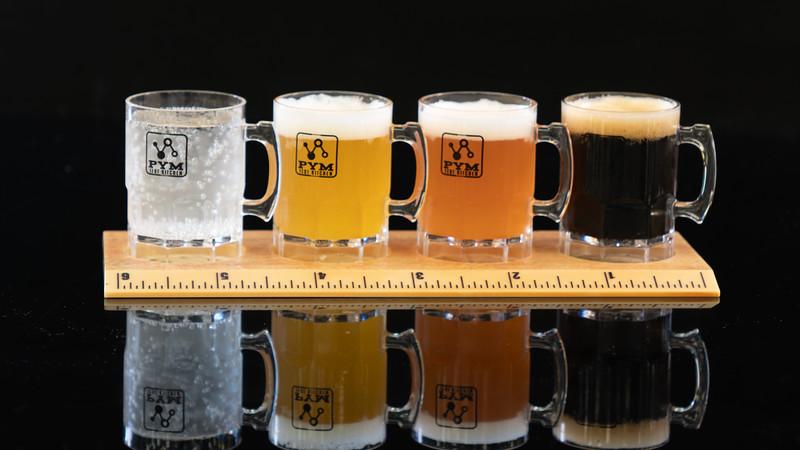 DLR_DCA_PymTestKitchen_Novelties_Pint-Sized Pints Mini Beer Flight