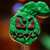 Oogie Boogie Crispy Treat at  Disneyland Resort