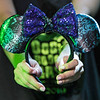 Halloween Time at Disneyland Resort – Oogie Boogie Bash Headband