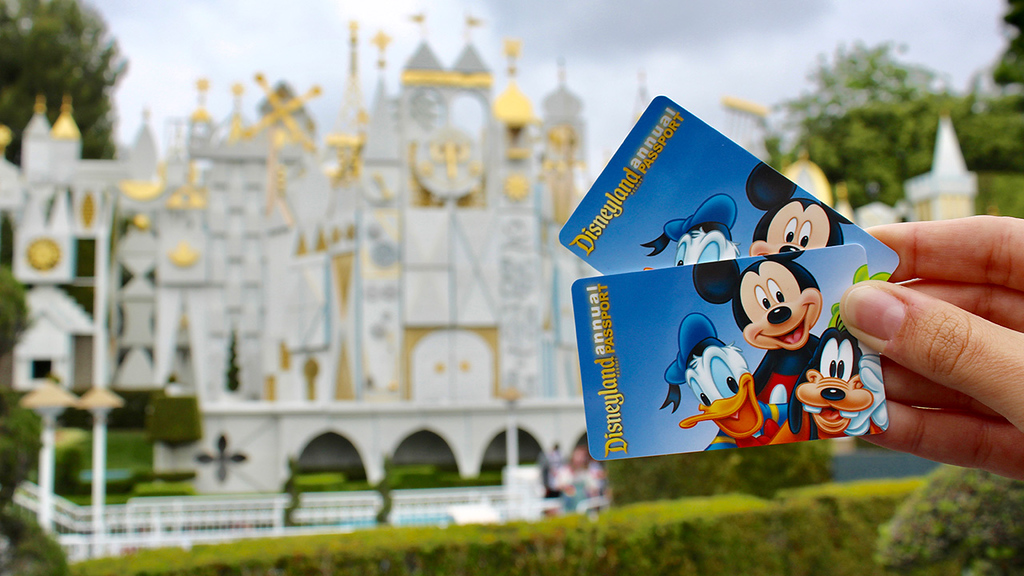 DISNEY FLEX PASSPORT: Everything you need to know about Disneyland's new Annual Passport option