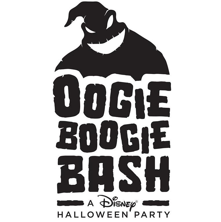 oogie boogie bash