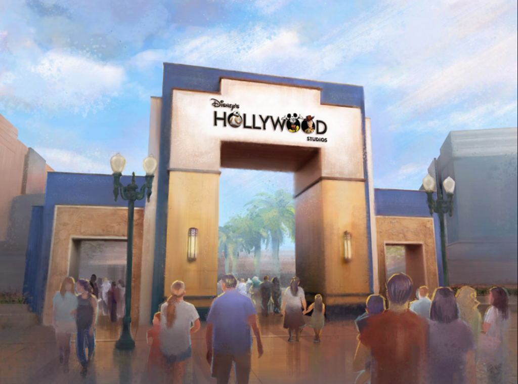 DISNEY'S HOLLYWOOD STUDIOS announcements tease upcoming changes to transforming park