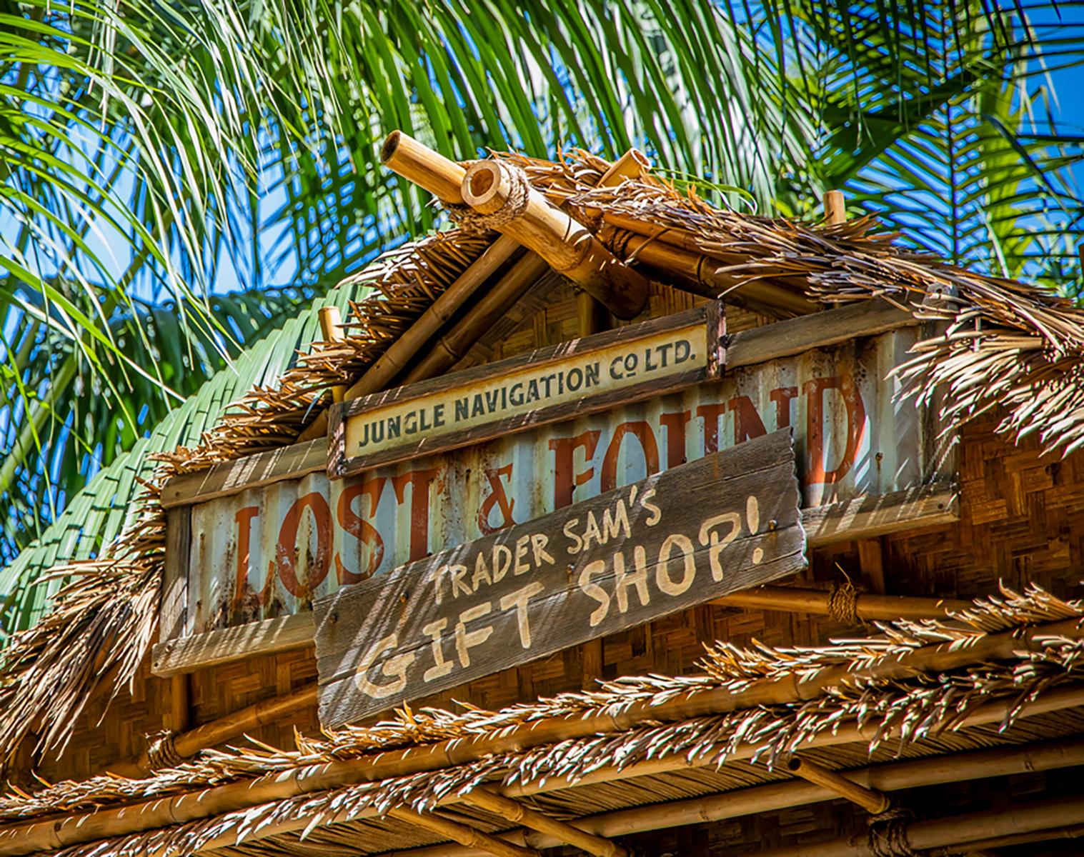 disneyland-jungle-cruise-navigation-co-ltd-lost-and-found-trader-sams-gift-shop