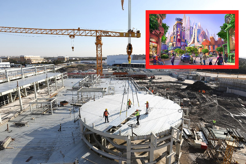 zootopia-themed-lang-shanghai-disneyland-attraction-topping-out-1