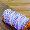 Halloween Time Treats at Disneyland Resort – Mummy-Inspired Donut