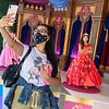 Magic Returns to Disneyland Resort Theme Parks - Princess Elena