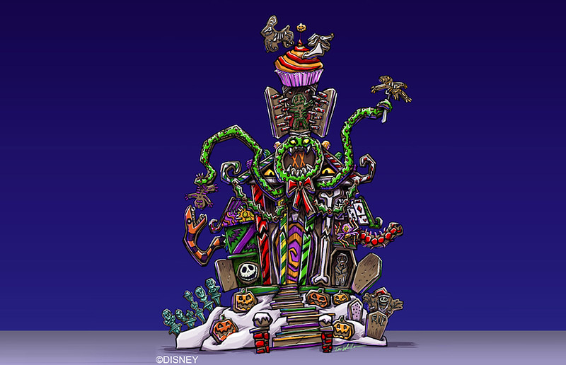 haunted-mansion-holiday-2021-20th-anniversary-gingerbread-house---cover