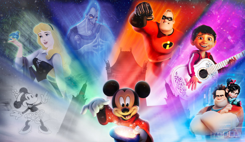 TUNE IN: Live stream of Disney Hollywood Studios 30th Anniversary Celebration #DisneyParksLIVE