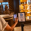Mobile Check-In at Walt Disney World Resort Restaurants
