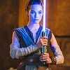 New, Realistic Lightsaber to Appear as Part of Star Wars: Galactic Starcruiser Experience