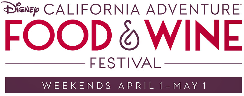 DISNEY CALIFORNIA ADVENTURE FOOD & WINE FESTIVAL (March 1, 2016) – The month-long Disney California Adventure Food & Wine Festival at the Disneyland Resort will celebrate the lifestyle and springtime flavors of California with a blend of culinary experiences, beginning Friday, April 1, 2016. Most events will take place Fridays, Saturdays and Sundays through May 1 in Disney California Adventure Park, with special experiences such as culinary demonstrations; ticketed events featuring celebrity chefs and wine, beer and spirits seminars. (Disneyland Resort)