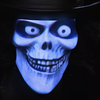 Behind the Scenes: Hatbox Ghost at Disneyland