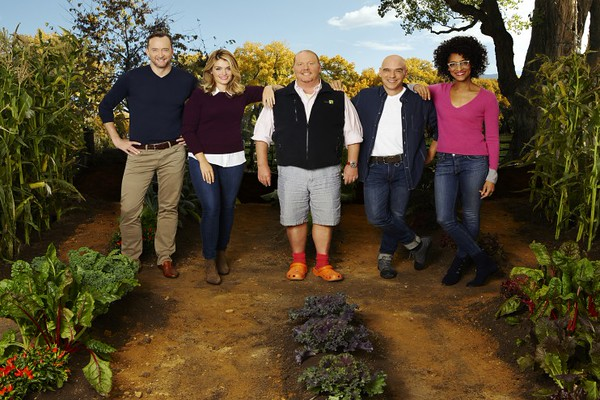 THE CHEW on ABC will tape live from EPCOT 20th Anniversary International Food & Wine Festival