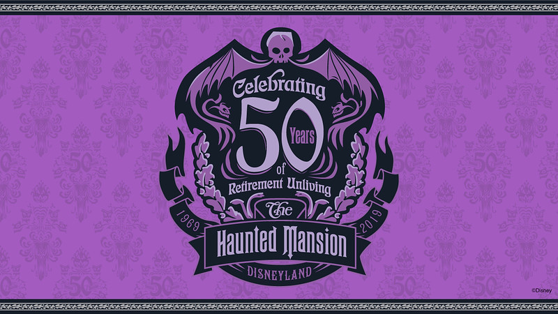 After-after hours HAUNTED MANSION parties at Disneyland welcome you to wake the dead between 1am and 4am!