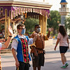 Magic Kingdom Park Reopening