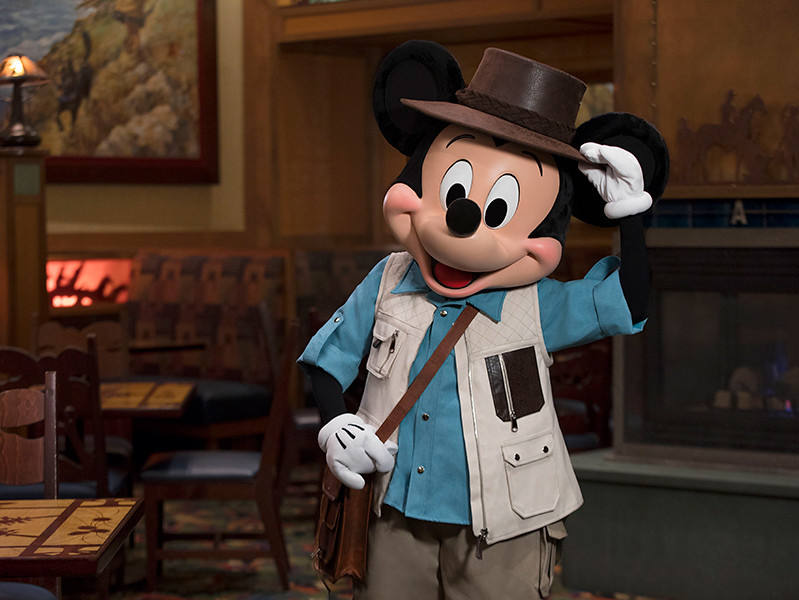New character dining options debut July 10 at Disneyland Resort hotels
