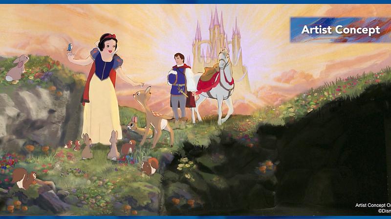 snow white's enchanted wish disneyland (15)