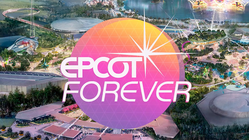WATCH LIVE: The official debut of EPCOT FOREVER nighttime spectacular!