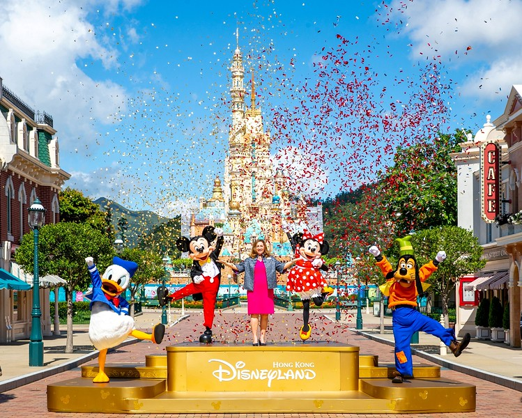 HKDL_Reopening_Event Photo_01