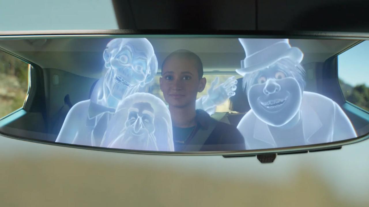 2022 Chevy Bolt EUV EV hitchhiking ghosts