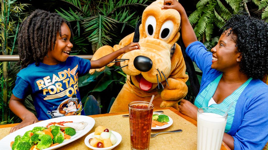 Walt Disney World adds Dining Plan Plus, Water Park/Sports add-on options